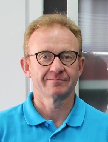 Marc Coene : Gestion département autocars et chauffeur