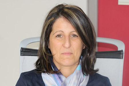 Murielle Leleux : Gérante