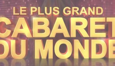 03/12/20 Le plus grand cabaret du monde